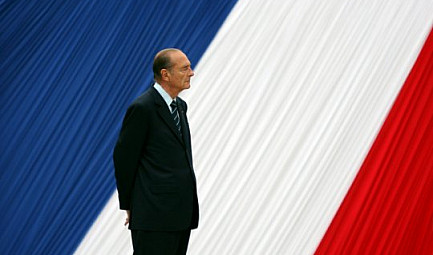 GlobalGeoNews / Chirac, l'Homme