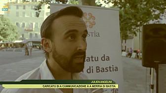 Smart City Corsica: Démocratie participative digitale à Bastia avec « Popvox » @TelePaese